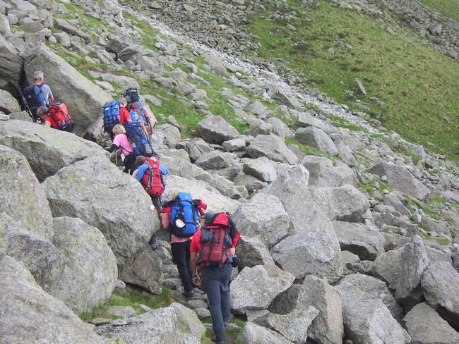 Meraner Höhenweg 2011