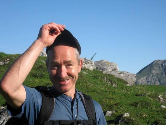 Bergwanderung in den Churfirsten