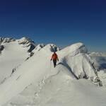 Tödi - Skihochtouren in den Glarner Alpen