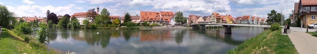 Rottenburg Panorama