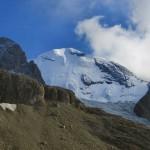 Blümlisalphorn-Nordwand