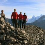 Jan,-Hermann,-Jochen-und-Jürgen-am-Gipfel-des-Schwarzhorns