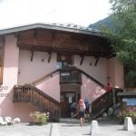 Jugendherberge Chamonix