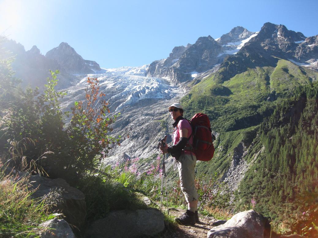 F nf frauen und ein berg alpenverein rottenburg for Fenetre d arpette