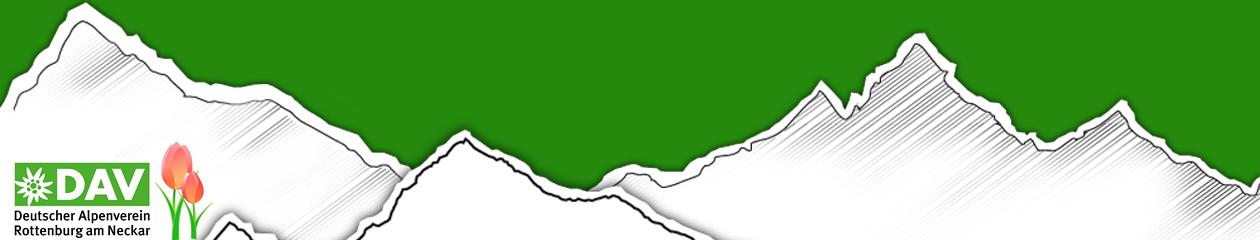 Alpenverein Rottenburg