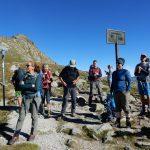 Radsattel (2652 m)