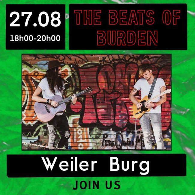The Beats of Burden